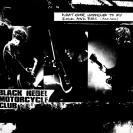 Black Rebel Motorcycle Club 'Whatever Happened To My Rock n Roll'